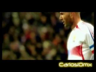Zinedine Zidane/������� �����-The Legend/�������.