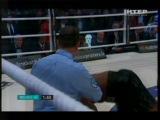 Бокс Кличко - Мормек